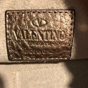 Valentino Bags - ❤️HOLD❤️Valentino Rockstud Small Zip Pouch